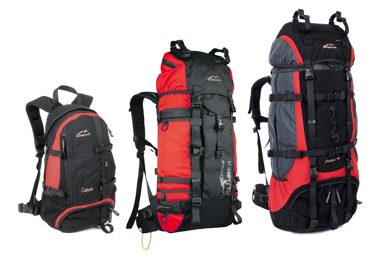 dac9767ad19bb Plecaki turystyczne można podzielić również ze względu na ich główne  przeznaczenie. Dostępne są plecaki rowerowe
