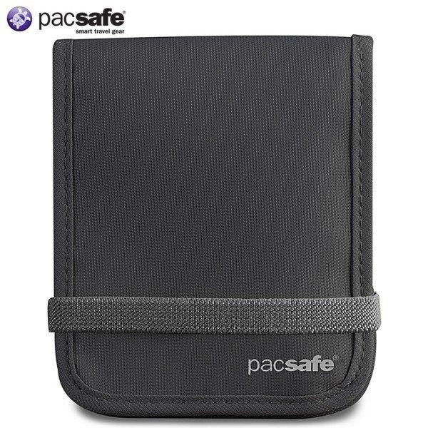 1552a1525f3c2 Portfel PacSafe RFID-tec 100 - Sklep Ekspedycyjny.pl